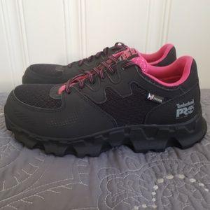 Timberland Work Shoe